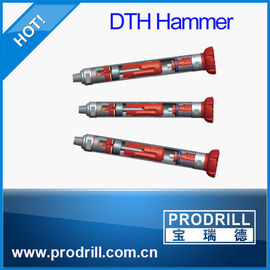 China DHD3.5 High Quality China Manufacturing DTH Hammer supplier