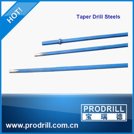China H22*108mm Integral Drill Steel supplier