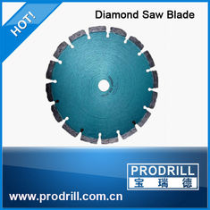 China 450mm Diamond Saw Blade for Cutting Stone supplier