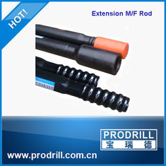 China 3660mm Mf Mm Speed Extensioin Thread Drill Rod supplier