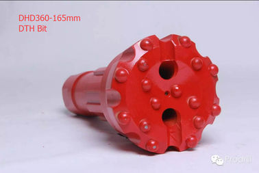 China DTH Bits DHD360-165mm supplier
