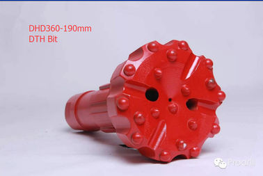 China DTH Bits DHD360-190mm supplier