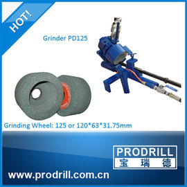 China Pneumatic Grinding Machine Pd200 Air Grinder supplier