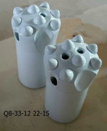 China Q8-33-12 22-15  tapered drill bit FROM Prodrill supplier