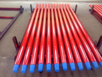 China 50mm, 60mm, 76mm, 89mm dth drill rod supplier