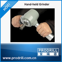 China Handheld Grinding Machine for Button Bits supplier