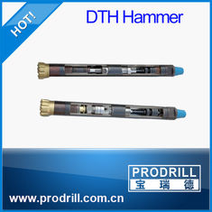 China DTH Bit DHD340-152MM with YK 05 tungsten carbide supplier
