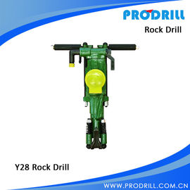 China Y28 Pneumatic Rock Drill for quarrying supplier