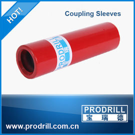 China Coupling Sleeves T51, Diameter63mm, length 210mm supplier