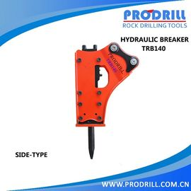 China Hydraulic Breaker Hammer / Rock Breaker /hydraulic drill hammer supplier