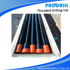 China T51 T45 T38 Thread Speed Extension Rods for Hole Drilling supplier