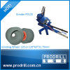 China PD200 Air Chisel Bit and Rod and Integral steel rod Grinding machine factory