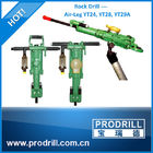 China Y6/Y24/ Ty24c/Y28 /Yt24/ Ty28 Hand Hold Air-Leg Penumatic Rock Drill for quarrying factory