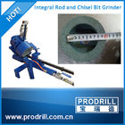 China Pd125 Pneumatic Chisel Bit and Integral Drill Rod Grinder factory