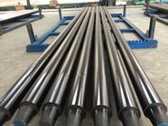 Rock Drill Steel/Tapered Rock Drill Rods