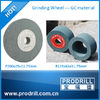 China sand wheel for grinding Tapered Chisel Bits factory