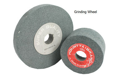 China Grinding Wheels real and first class quality sand wheel for grinding Tapered Chisel Bits and Integral Drill Rods distributor