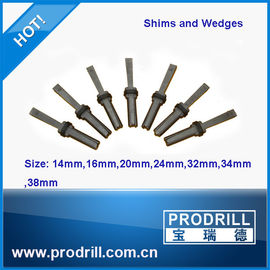 China shims and wedges hand splitter factory