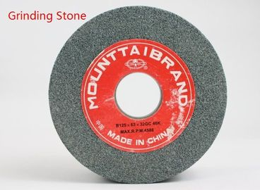 China Grinding Wheels used for grinding the chisel bits distributor
