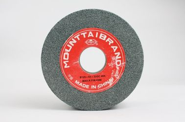 China Grinding Wheels used for grinding  integral drill rod distributor