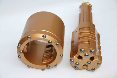 China Symmetrix system retrievable casing 114mm for DTH hammer DHD 3.5  from Prodrill distributor