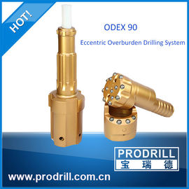 China Odex 90 system casing 114 for well drilling  with good quality distributor