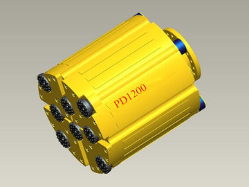 China Cluster DTH Hammer PD1200 distributor