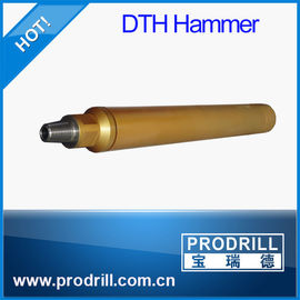China DTH Bit  DHD340-152MM with YK 05 tungsten carbide distributor