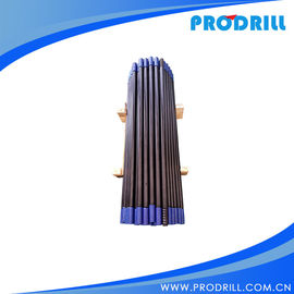 China Thread drill rod, T38, length1220mm from Prodrill distributor