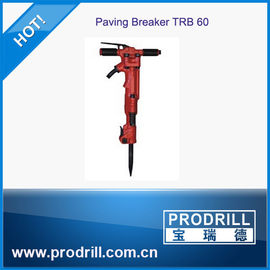 China Tpb60 Paving Breaker for Rock Demolition distributor