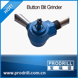 China G2000 Air Pneumatic Water Cold Button Bit Grinder for Grinding distributor