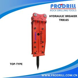 China Prodrill TRB Hydraulic Breaker Hammer distributor