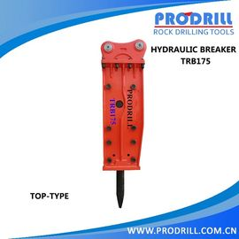 China Mining hydraulic hammers/Hydraulic breakers/construction tools for excavator distributor
