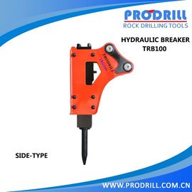 China Mining Machine-hydraulic breaker hammer distributor