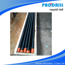 China T51 T45 T38 Thread Speed Extension MF Rods for Hole Drilling distributor