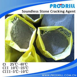 China Quarry demolition high quality expansive mortar distributor