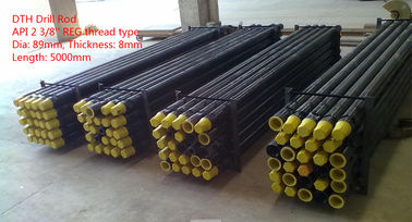 China Dow th how DTH drill pipe distributor
